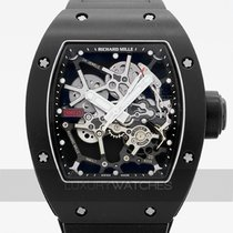 Richard Mille RM035 'Baby Nadal'