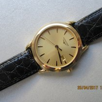 Longines - Flagship - Men - 18 kt solid yellow gold - 2005