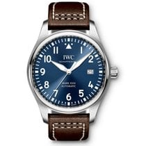 IWC Pilot Mark new Automatic Watch with original box and original papers IW327010