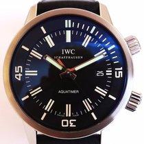 IWC Aquatimer Vintage