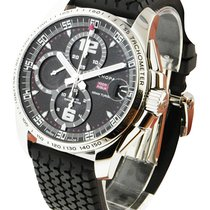Chopard 16/8459 Mille Miglia GT XL Chrono 44mm in Steel - on...