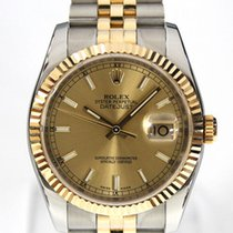 Rolex - Datejust - 116233 - Men
