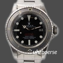 "Rolex Sea-Dweller Submariner 2000 ""Double Red""..."