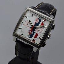 Ταγκ Χόιερ (TAG Heuer) Monaco Vintage Gulf Limited Edition...