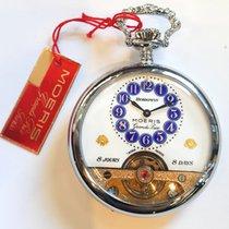 Hebdomas Moeris - Grands Prix - 8 days Pocket Watch