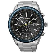 Seiko Astron GPS Solar SAST023G