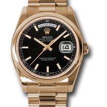 Rolex Day-Date 36 118205 new