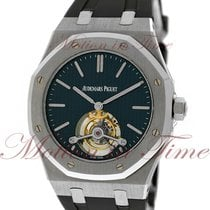 Audemars Piguet Royal Oak Tourbillon 26510ST.OO.1220ST.01 pre-owned