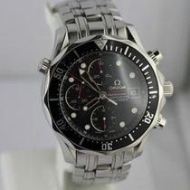 Omega Seamaster Diver 300 M occasion Acier