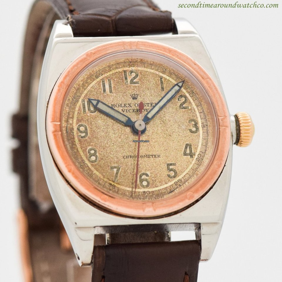 Rolex Viceroy Ref. 3359