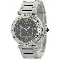 Cartier Pasha Seatimer 2790 Mens Watch