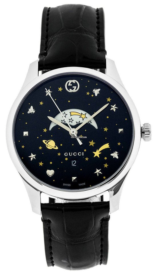 9f41093cad6 Gucci watches - all prices for Gucci watches on Chrono24