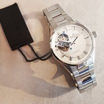 Zenith El Primero Synopsis new Automatic Watch with original box and original papers 03.2170.4613/02.M2170