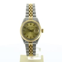 Rolex Lady-Datejust 6917 1982 occasion