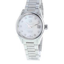 TAG Heuer Carrera Lady Acier 29mm France, Lyon