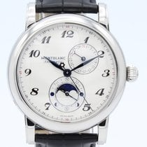Montblanc Star 110642 7296L 2015 pre-owned