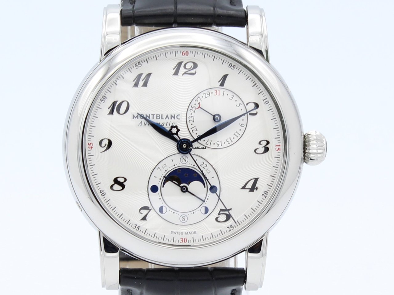 0b8be6b33 Relojes Montblanc - Precios de todos los relojes Montblanc en Chrono24