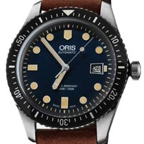 Oris Divers Sixty Five 01 733 7720 4055-07 5 21 45 new