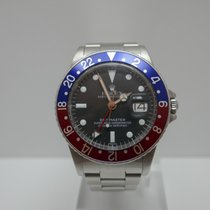 Rolex 1675 Steel 1968 GMT-Master 40mm pre-owned United States of America, Arizona, Scottsdale