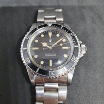 Rolex Submariner (No Date) 5513 1970 gebraucht
