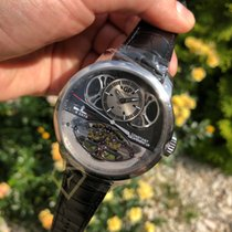 Girard Perregaux Bridges Titane 48mm