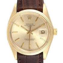 Rolex Oyster Perpetual Date 1503 1972 pre-owned