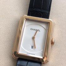 Chanel Boy-Friend H4313 pre-owned