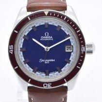 Omega Seamaster 166.062 1967 pre-owned