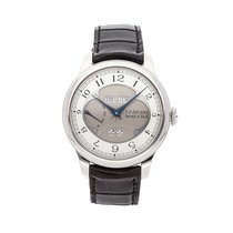 F.P.Journe Octa QP PT 42 A pre-owned