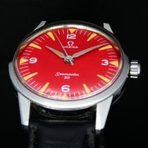 Omega Seamaster 14390 62 SC 1961 pre-owned