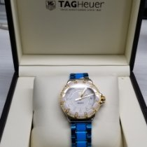 TAG Heuer Formula 1 Lady new 2014 Quartz Watch with original box and original papers WAH1221.BB0865