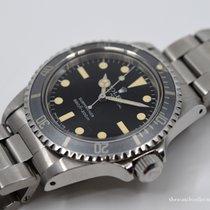 Rolex Submariner (No Date) 5513 1981