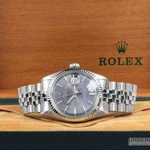 Rolex Datejust 1601 1972 подержанные