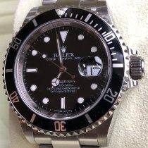 Rolex Otel 40mm Atomat 16610 folosit