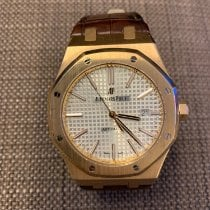 Audemars Piguet Royal Oak Selfwinding 15400or.oo.d088cr.01 2016 подержанные