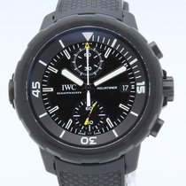 IWC Aquatimer Chronograph Acero 44mm Negro Sin cifras España, Barcelona