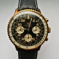Breitling Navitimer Cosmonaute nuevo 1967 Cuerda manual Cronógrafo Solo el reloj 809