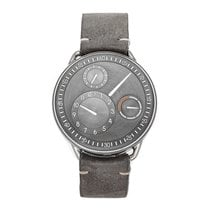 Ressence Titanium 42mm Automatic Type 1R pre-owned