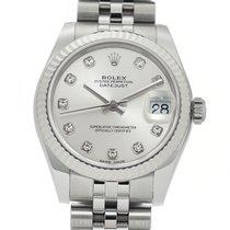 Rolex Lady-Datejust 178274 nouveau