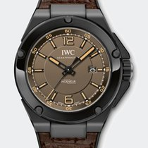 IWC INGENIEUR Automatic AMG Black Series Ceramic Brown