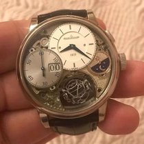 Jaeger-LeCoultre Master Grande Tradition Q5036420 or 5036420 new