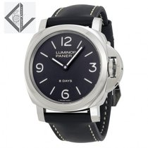 Panerai Luminor 8 Days Steel Pam560 - Pam00560