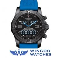 Breitling EXOSPACE B55 Ref. VB5510H2/BE45/235S/V20DSA.2