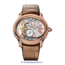 Audemars Piguet 77247OR.ZZ.A812CR.01 Rose gold Millenary Ladies 40mm new United States of America, California, Newport Beach