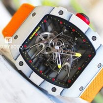 Richard Mille Rafael Nadal Tourbillon Limited to 50 Pieces...