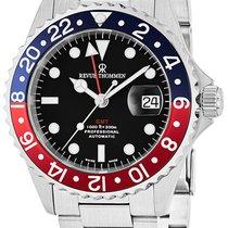 Revue Thommen Diver GMT 17572.2135