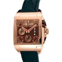 De Grisogono Power Breaker Chronograph N04 Розовое Золото 750...