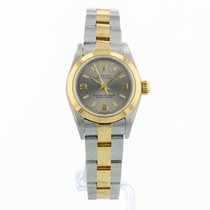 Rolex Oyster Perpetual 76183
