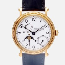 Patek Philippe Complications 5015J-001 Moonphase Power reserve