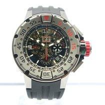 Richard Mille 532.45.91 RM032 Diver Titanium